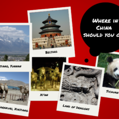 Where in China should you go? Take the Quiz!